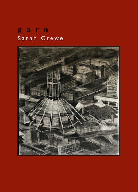 Sarah Crewe revised cover